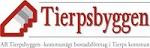 AB Tierpsbyggen logotyp