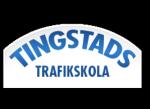AB Tingstads Trafikskola logotyp