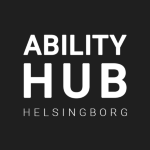 Ability HUB Group AB logotyp