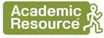 Academic Resource AB logotyp