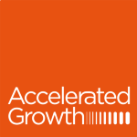 Accelerated Growth AB logotyp