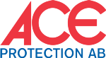 Ace Protection AB logotyp
