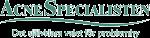 AcneSpecialisten Sverige AB logotyp