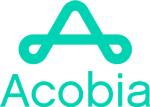 Acobia AB logotyp