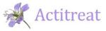 Actitreat AB logotyp