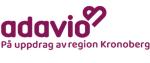 Adavio AB logotyp