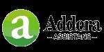 Addera Assistans AB logotyp