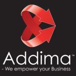 Addima AB logotyp
