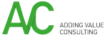 Adding Value Consulting (Avc) AB logotyp