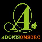 Adonis Omsorg AB logotyp