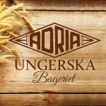 Adria Ungerska Bageriet AB logotyp