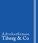 Advokatfirman Tiberg & Co AB logotyp
