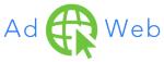 AdWeb Global AB logotyp