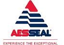 Aesseal Nordic AB logotyp