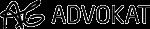 AG Advokat KB logotyp