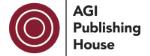 Agi Publishing House AB logotyp