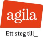 Agila Service AB logotyp
