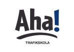 Aha Trafikskola AB logotyp
