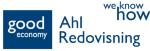 Ahl Redovisning AB logotyp