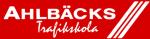Ahlbäcks Trafikskola AB logotyp