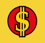 Ahlberg-Dollarstore AB logotyp
