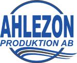 Ahlezon Industrifastigheter AB logotyp
