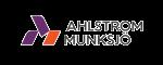 Ahlstrom-Munksjö AB logotyp