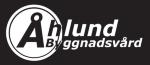 Åhlund Byggnadsvård AB logotyp