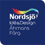 Åhmans Färg i Sollefteå AB logotyp