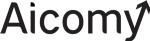 Aicomy AB logotyp