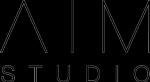 AIM studio Nacka AB logotyp