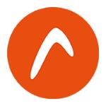 Akademikerförbundet Ssr logotyp