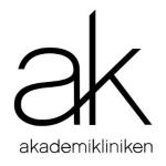 Akademikliniken Hj AB logotyp