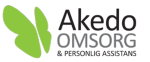 Akedo Omsorg AB logotyp