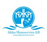 Akka Hemservice Gotland AB logotyp