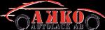 Akko Autolack AB logotyp