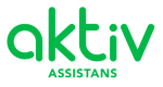 Aktiv Assistans Norr AB logotyp