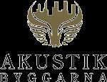 Akustikbyggarna Sverige AB logotyp