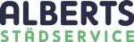 Alberts Städservice AB logotyp