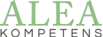 ALEA Kompetenshöjning AB logotyp