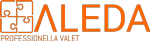 Aleda Bemanning AB logotyp