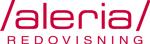 Aleria Redovisning KB logotyp