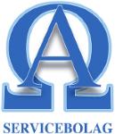 Alfa & Omega Servicebolag i Norden & Europa AB logotyp