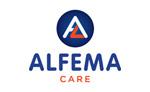Alfema Care AB logotyp