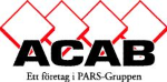 Alfta Component AB logotyp