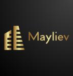 Aliev, Sanan logotyp