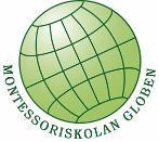 Alingsås Montessori Skola Globen logotyp