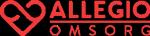 Allegio Omsorg AB logotyp