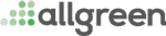 Allgreen AB logotyp