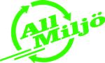 Allmiljö i Umeå AB logotyp